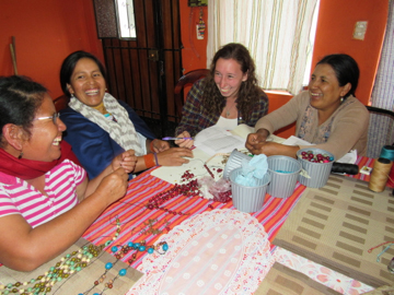 Wisconsin Without Borders internship in Ecuador