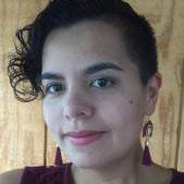 headshot: Carolina Balvín Arévalo