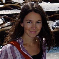 headshot: Bárbara Rodríguez-Guridi