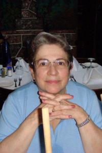 Marsha Gray Ehrlich