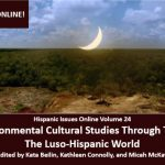 Environmental Cultural Studies Through Time: The Luso-Hispanic World
